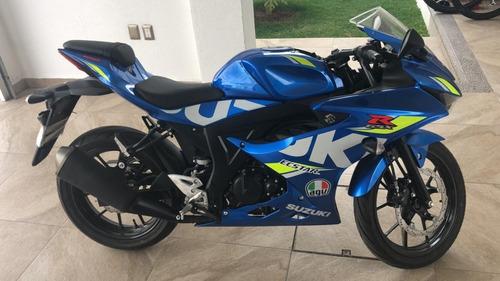 gsx-r 150 suzuki