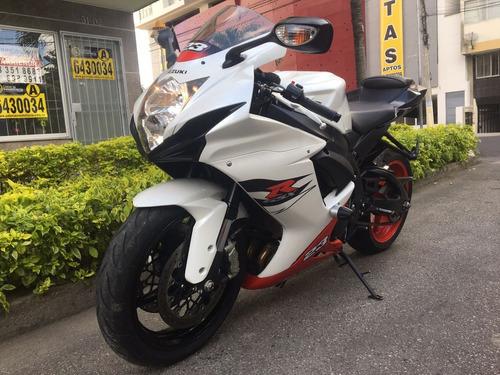 gsx-r 600 suzuki