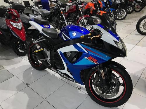 gsx-r 750 suzuki