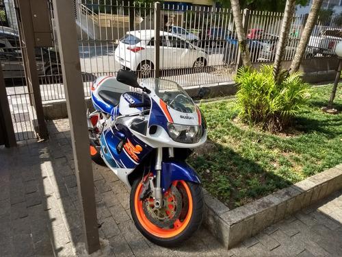 gsx-r750 gsx-r750 suzuki