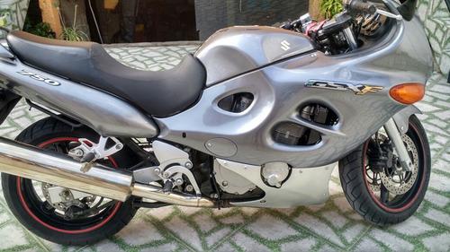 gsx-r750 gsx suzuki