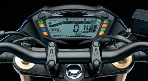 gsx-s 750 abs - suzuki - 2021 - z900 *a pronta entrega!  (t)