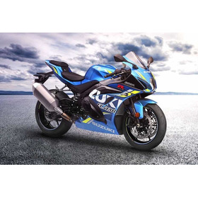 Gsxr 1000 Gp - Motomax Power
