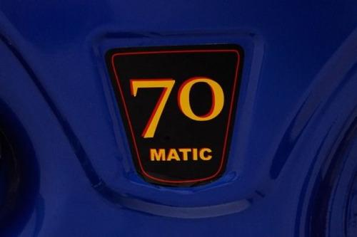 gt 70 aut
