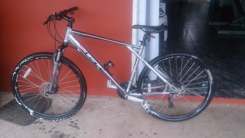gt agressor comp 27.5 impecable! muy barata