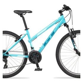 Gt Palomar Dama 26 Okm.gtia .nueva . 21 Vel.rush Bicicletas