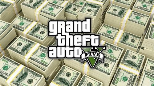 gta 5 2 millones 20 pesos