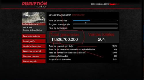 gta 5 dinero (steam pc, epic games) 5millones=10.000pesos