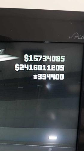 gta 5 online dinheiro bilionário