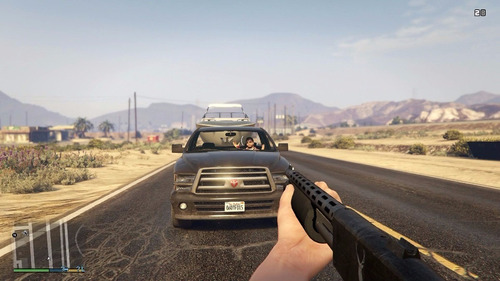 gta 5 ps3 grand thef auto v | digital ing c/ subs esp oferta