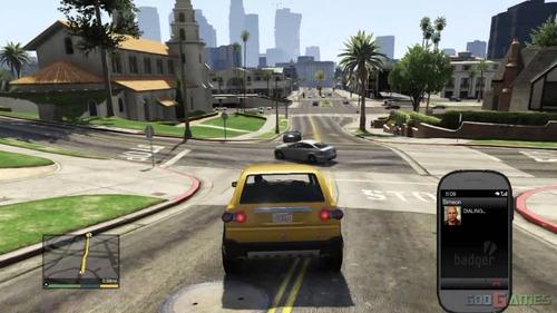gta 5 ps3 grand theft auto 5 ps3  completo original ps3