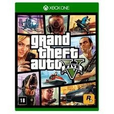 gta 5_xbox one_ midia digital_offline
