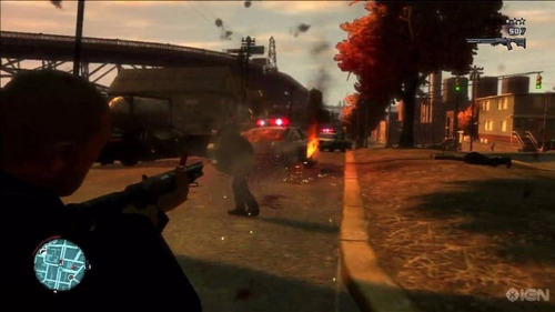 gta episodes from liberty city - jogo para o ps3 original