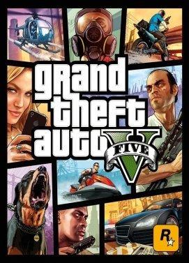gta grand theft auto v rockstar - codigo digital pc