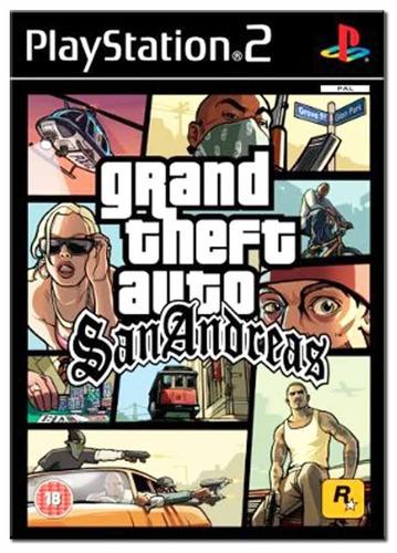 gta san andreas em portugues  jogos ps2