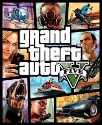 Mod Menu Para Ps3 Travado Para O Gta V - Games no Mercado