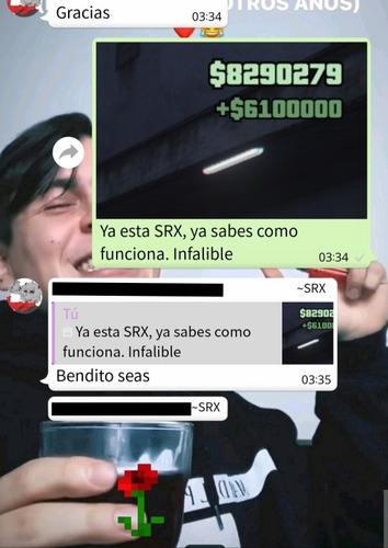 gta v dinero inbaneable