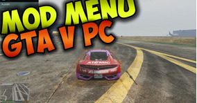 Gta V Hack Mod Menu Pc (steam - Social Club) 1 47
