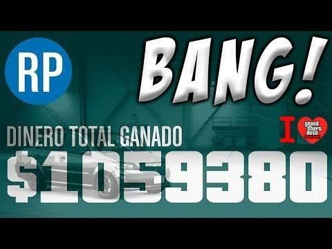 gta5 online 3 millones de cash (3millones) (ps4) sin ban