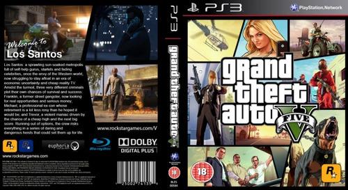 gtav xbox one juego fisico nuevo grand theft auto 5 regalo