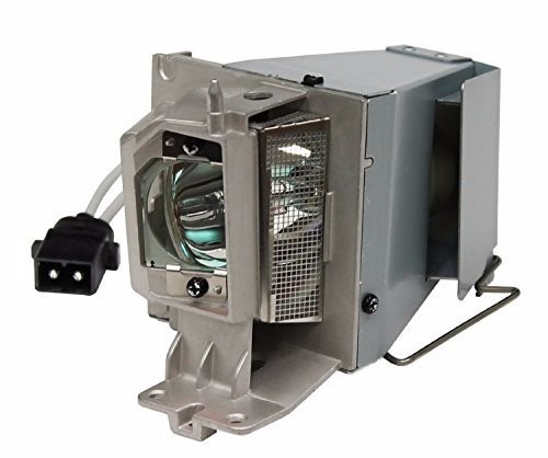 gtm6y lampara original proyector dell 1220 con carcasa
