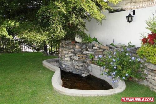 gtvh 16-1812 casas en alquiler caurimare