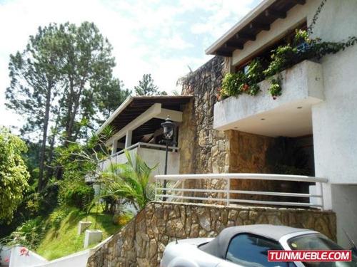 gtvh 17-13394  casas en alquiler alto hatillo