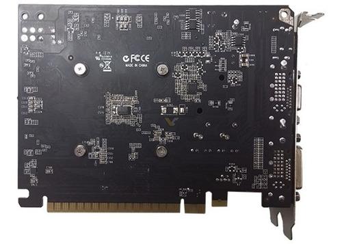 gtx 750ti tarjeta grafica video nvidia forsa 4gb ddr5