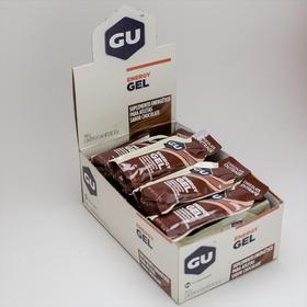Gu Gel (caixa Com 24 Unid)  Chocolate Gu Energy Super Oferta
