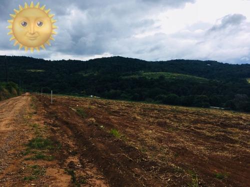 gu -  terrenos de 1.000 m2  proximo a represa itupararanga