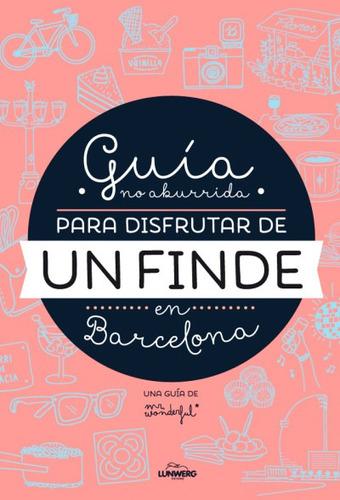 gu¿a wonder barcelona(libro viajes)