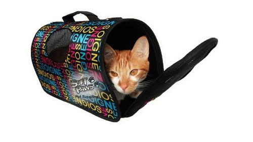 guacal cargador perro  o gato talla m aceptado en aerolineas