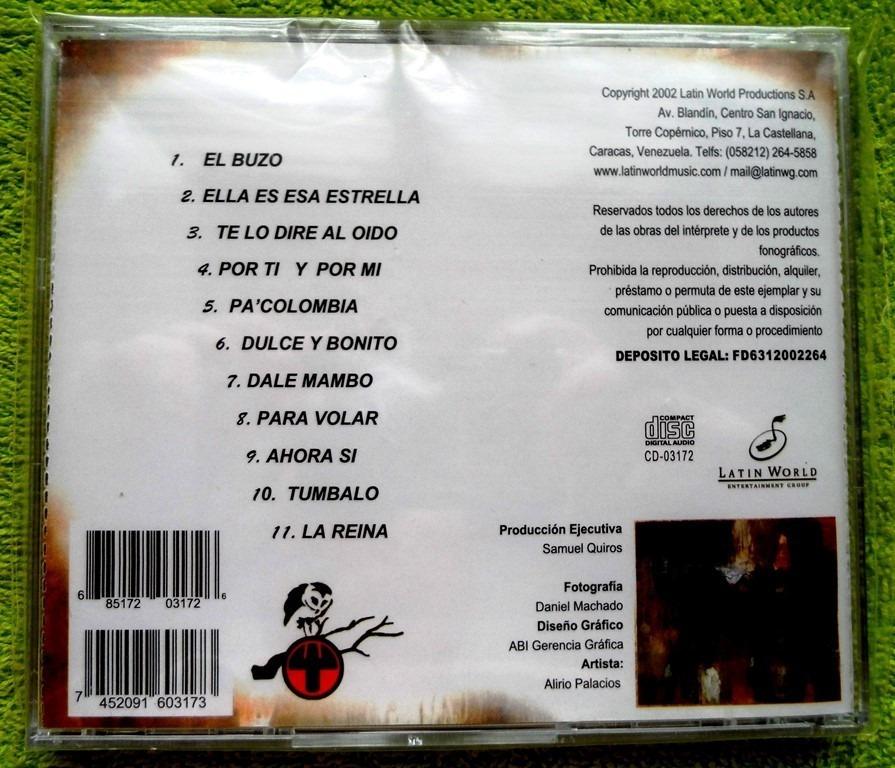 album galopando guaco