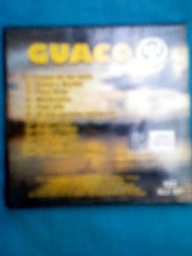 guaco exitos de simpre cd