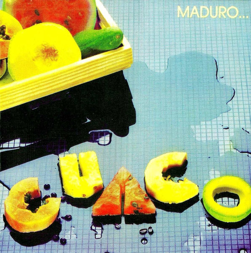 guaco - la super banda digital (42 cds)