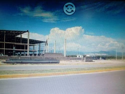guadalajara jal. parque industrial urbanizado