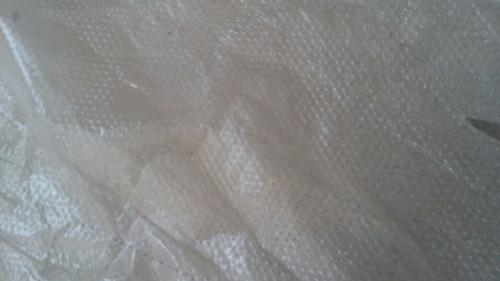 guante ambiderm polietileno