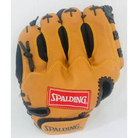Guante Beisbol Spalding Adulto Usado 24cm X127