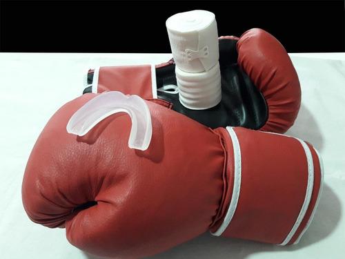 guante boxeo box
