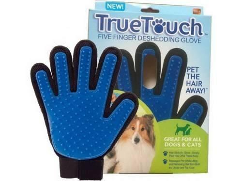 guante cepillo quita saca pelo mascota perros y gatos