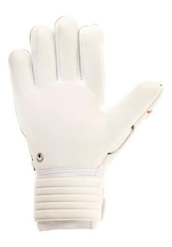 guante de arquero profesional uhlsport comfort hn