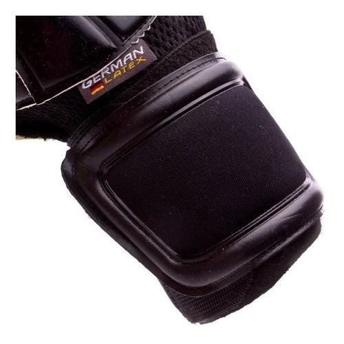 guante de arquero rinat uno alpha spine / arqueromanía