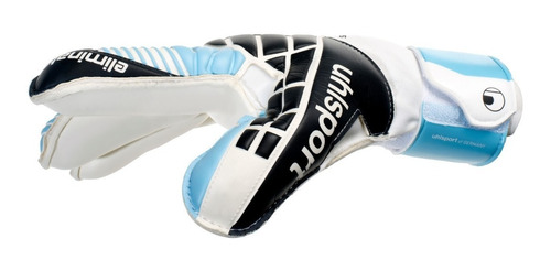 guante de arquero uhlsport - eliminator soft rollfinger