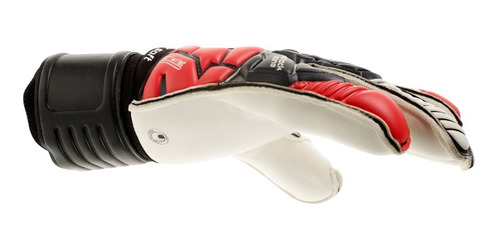 guante de arquero uhlsport - eliminator supersoft rollfinger