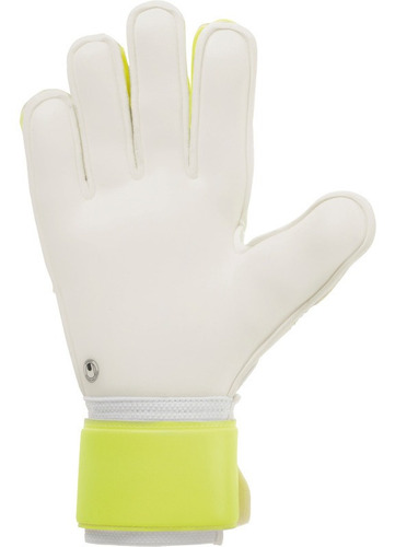 guante de arquero uhlsport pure alliance supersoft