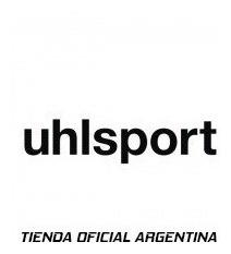 guante de arquero uhlsport - soft rollfinger