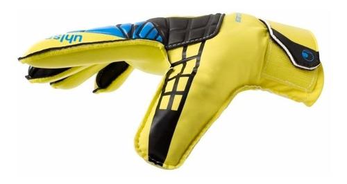 guante de arquero uhlsport - speed up now starter soft