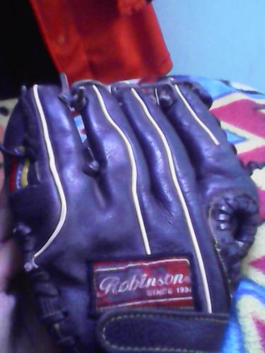 guante de beisbol