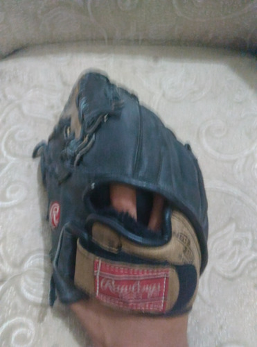 guante de beisbol marca rawlings
