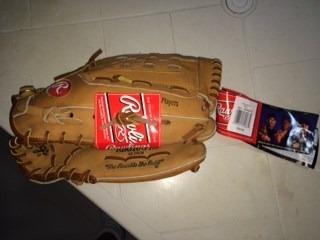 guante de beisbol rawlings 13 , serie gts, modelo: rbg10gts